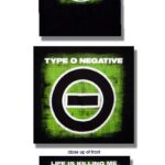 Type O Negative - Life Is Killing Me 2003 Tour - Shirt