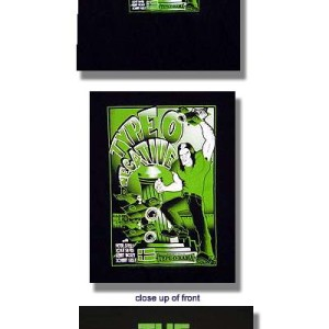 Type O Negative - The 8th Blunder Of The World - Shirt