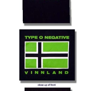 Type O Negative - Vinnland - Shirt