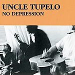 Uncle Tupelo - No Depression - Cassette tape on Rockville Records