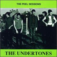 The Undertones - The Peel Sessions - Cassette tape on Strange Fruit Records