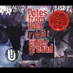 Compilation - Notes From Thee Real Underground Volume 2 - CD on Invisible Records