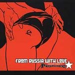 Compilation - From Russian With Love: A Russian Tribute To Pigface - CD on Invisible Records