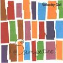 Velocity Girl - Simpatico - CD on Sub Pop Records