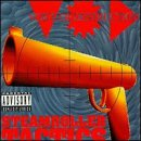Voice Of Destruction - Steamroller Tactics For Fun And Profit - Cassette tape on Cleopatra Records