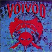 Voivod - The Best Of - Cassette tape on Futurist Records
