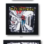 Was Not Was - What Up Dog - Shirt