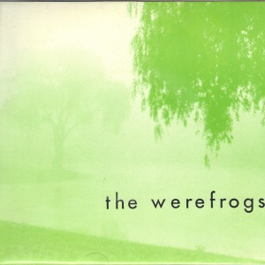 The Werefrogs - Its Real - Limited Edition 7 Inch on Part Trance Records