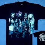 White Zombie - Band Photo - Shirt