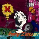 X - Hey Zeus! - Cassette tape on Mercury Records