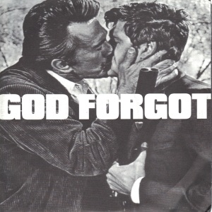 God Forgot - Don't Touch - Allied Recordings 7 Inch Vinyl Record