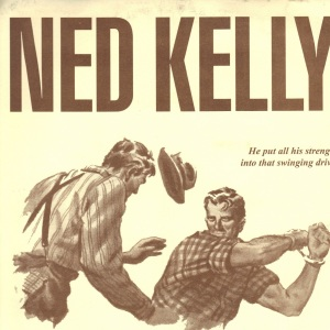 Ned Kelly - Starter - Allied Recordings 7 Inch Vinyl Record