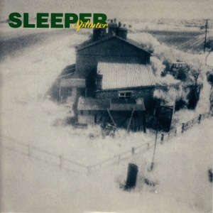 Sleeper - Splinter - Allied Recordings 7 Inch Vinyl Record
