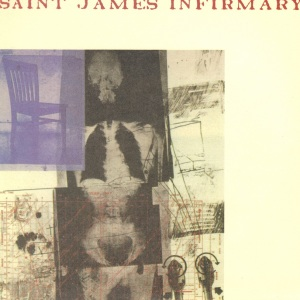 Saint James Infirmary - S/T - Allied Recordings 7 Inch Vinyl Record