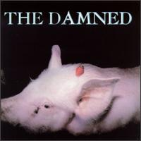 The Damned - Strawberries - LP