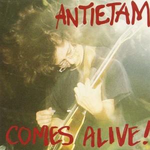 Antietam - Comes Alive