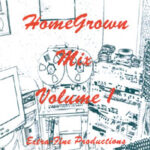 Compilation - Homegrown Mix Volume 1