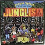 Compilation - Junglism Volume 1