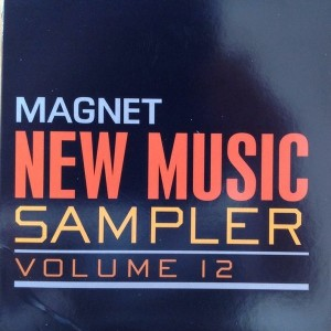 Compilation - Magnet New Music Sampler Volume 12 - Compact Disc