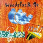 Compilation - Woodstock 94