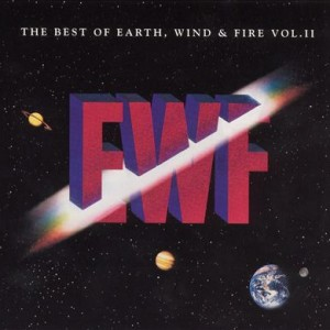 Earth, Wind & Fire - The Best of Vol. 2