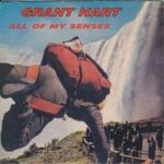 Grant Hart - All My Senses
