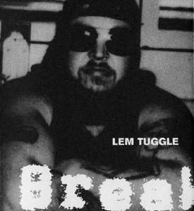 Lem Tuggle - Breakout