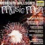 Meredith Willson's - The Music Man