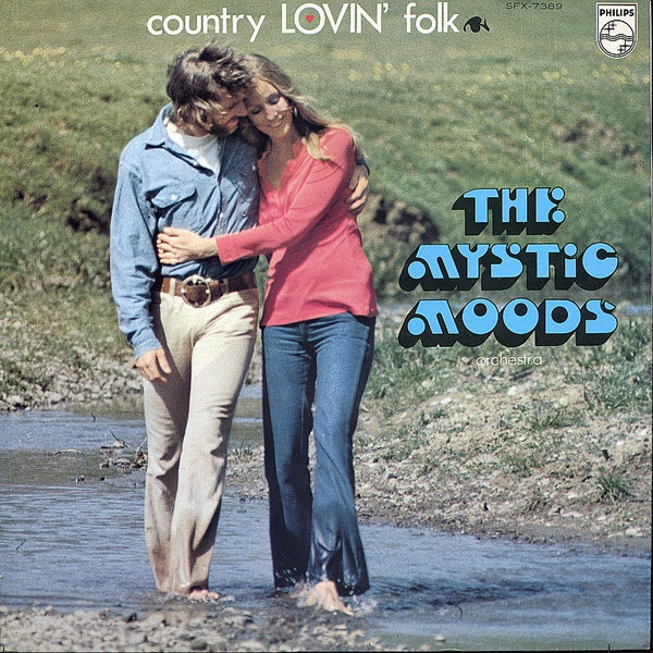 The Mystic Moods of Love