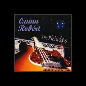Quinn Robert - The Pleiades