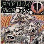 Rhythm Pigs - S/T