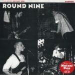 Round Nine - Inspirashine