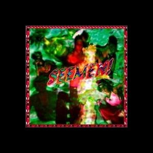 Seemen! - S/T - Compact Disc on Bomp Records