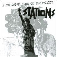 Stations - A Positive Side To Negativity