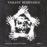 Terminus - Violent Resistance