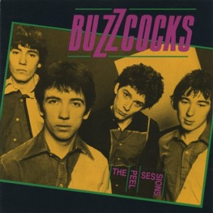 The Buzzcocks - The Peel Sessions