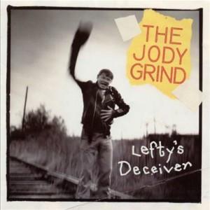 The Jody Grind - Left's Deceiver