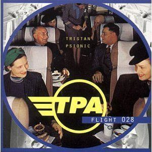 Tristan Psionic - TPA Flight 028