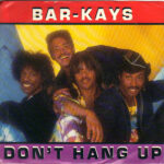 Bar-Kays - Don't Hang Up - 7 inch vinyl