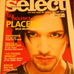 Select Magazine September 2000 UK Import