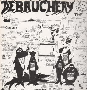 Debauchery - The Ice