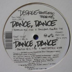 Deskee - Dance Dance