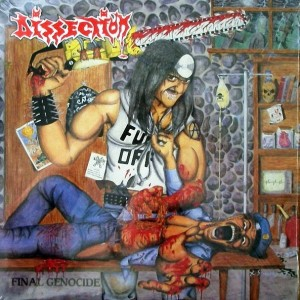Dissection - Final Genocide