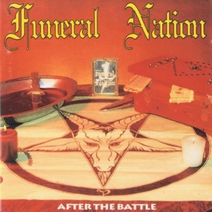Funeral Nation - After The Battle