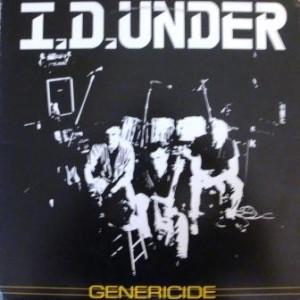 ID Under - Genericide