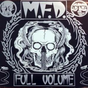 MFD - Full Volume