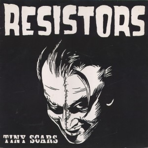 Resistors - Tiny Scars