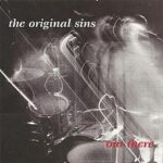 The Original Sins - Out There - Cassette Tape