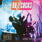Buzzcocks - The Complete French Sessions