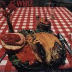 G-Whiz - Eat At Ed's